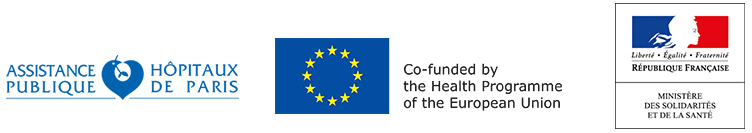 Co-funded by the Health Programme of the EU