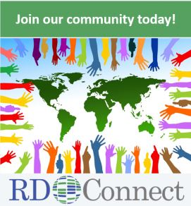 Join the RD-Connect Community