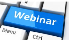 Slides and recordings from webinars for the ERNs now available!