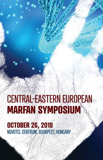 First Central-Eastern European Marfan Symposium