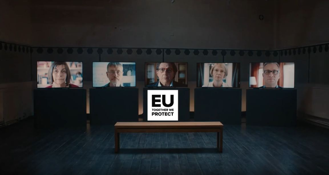 New #EUProtects video featuring the ERNs!