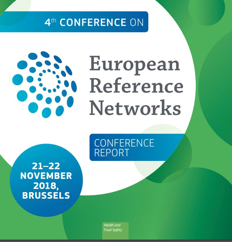 Final report from 4th Conference on ERNs available