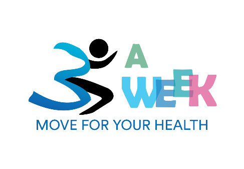 3 a week Campaign for Marfan Patients – Start moving for your health!
