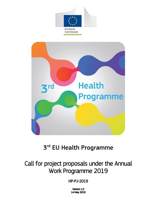 EU call for proposals: Rare disease registries for the European Reference Networks!