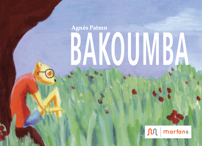 Bakoumba: Translation of Marfan Children's book