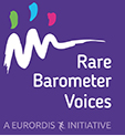 Eurordis Rare Barometer Voices Survey on Rare Disease patients and COVID-19