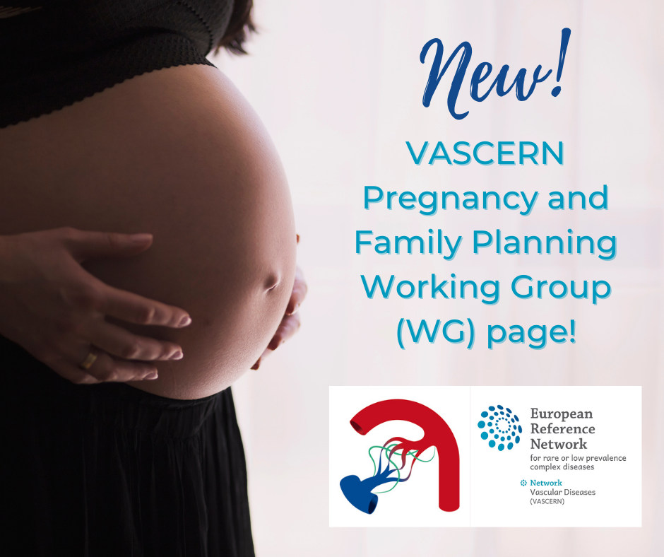 New VASCERN Pregnancy and Family Planning WG page!